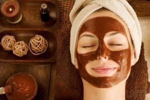 Du chocolat à volonté pour la peau Coin Femmes